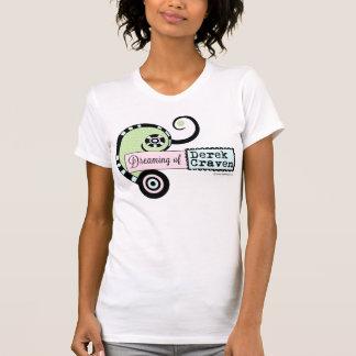 Camiseta de Derek Craven Playera
