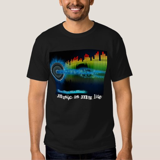 Camiseta de Desain Poleras