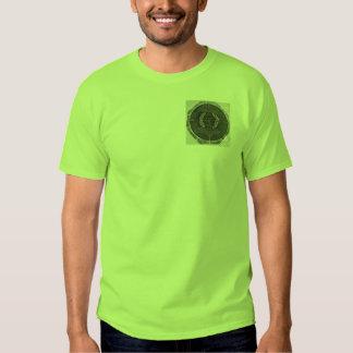 Camiseta de Diablo del soporte Camisas