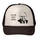Camiseta de Dick Cheney Gorro
