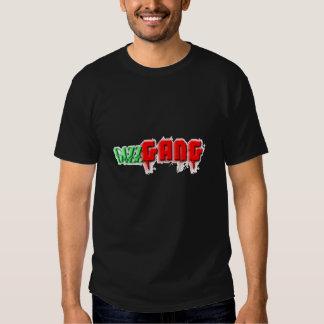 Camiseta de DizzGang Playeras