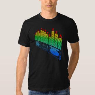 Camiseta de DJ Remera