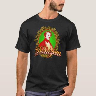 Camiseta de Donizetti