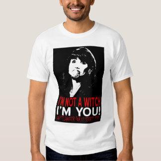 Camiseta de Doppelganger Playera