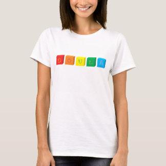 Camiseta de Doula