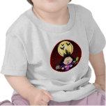 Camiseta de Drácula