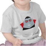 Camiseta de Drácula de la cuenta
