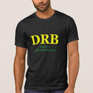 Camiseta de DRB