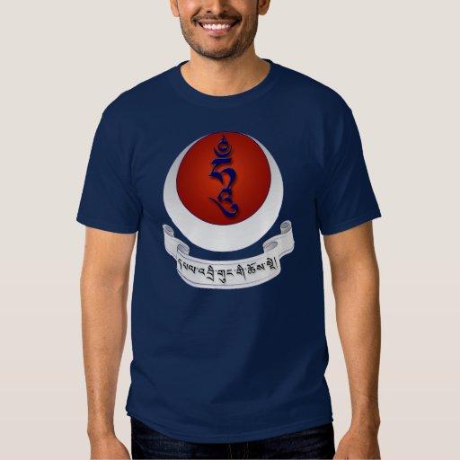 Camiseta de Drikung Kagyu Camisas