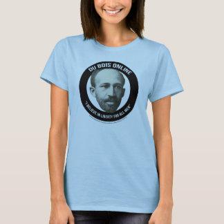 Camiseta de Du Bois Online