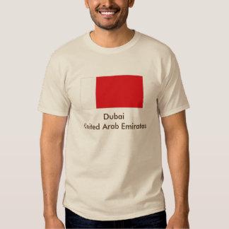 Camiseta de Dubai Polera