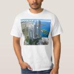 Camiseta de Dubai por Mojisola un Gbadamosi Camisas