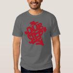 Camiseta de Dubstep Poleras