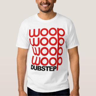 Camiseta de Dubstep Woop (NUEVA) Remeras