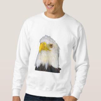 Camiseta de Eagle calvo Jersey