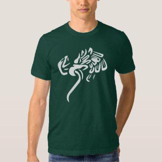 Camiseta de Eagle del mexicano Poleras