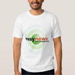 camiseta de easynews.com polera