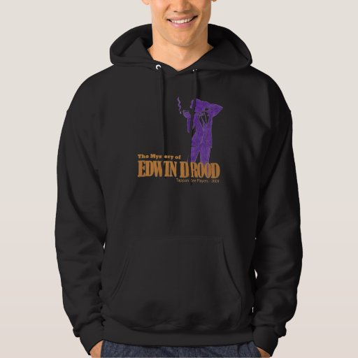 Camiseta de EDWIN DROOD Pulóver