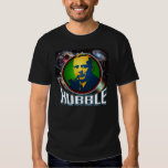 Camiseta de Edwin Hubble Poleras