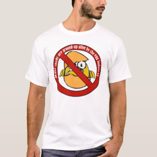 Camiseta de Eggsploited