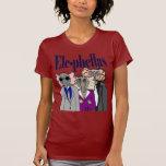 Camiseta de Ele-phellas