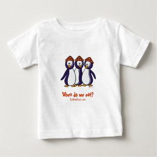 """Camiseta de """"Elvis"""" del bebé"""