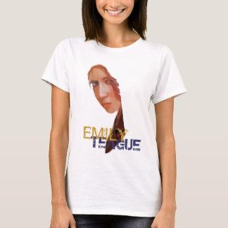 Camiseta de Emily Teague