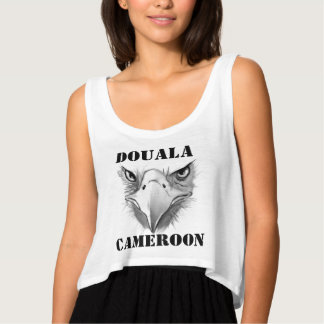 Camiseta de encargo de Duala el Camerún del ` de