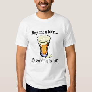 Camiseta de encargo de la despedida de soltero poleras