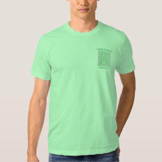 Camiseta de encargo del ángel de la cinta de la polera