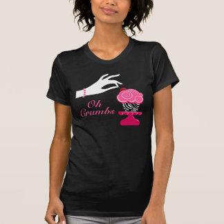 Camiseta DE ENCARGO del negocio de la panadería de Poleras