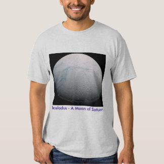 Camiseta de Enceladus Playeras