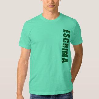 Camiseta de Escrima Playera