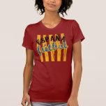 Camiseta de España Fútbol Poleras