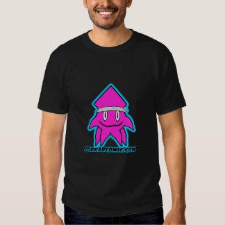 Camiseta de estrabismo playera