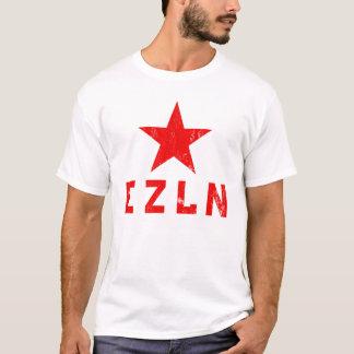 Camiseta de EZLN Zapatista