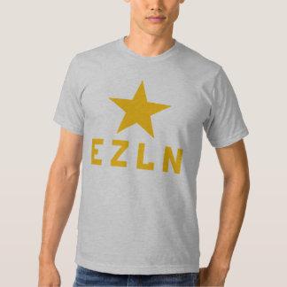 Camiseta de EZLN Zapatista Remera