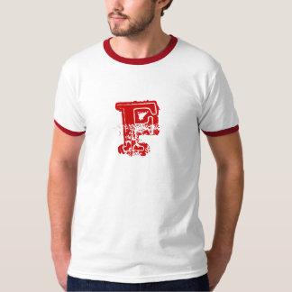 Camiseta de F