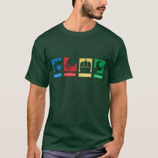 Camiseta de Faire África del fabricante