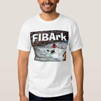 Camiseta de FIBArk Camisas