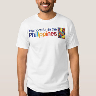 Camiseta de Filipinas Playera