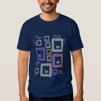 Camiseta de Fishtank Playera