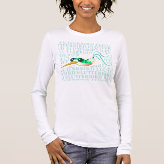 Camiseta de Flutterbird