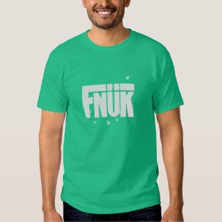 Camiseta de Fnuk Remera