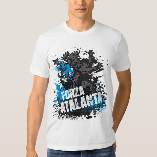 Camiseta de Forza Atalanta Remeras