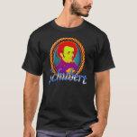 Camiseta de Franz Schubert