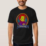 Camiseta de Franz Schubert Playera