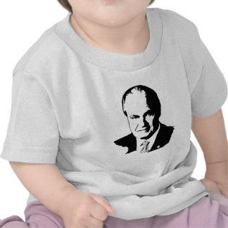 Camiseta de Fred Thompson