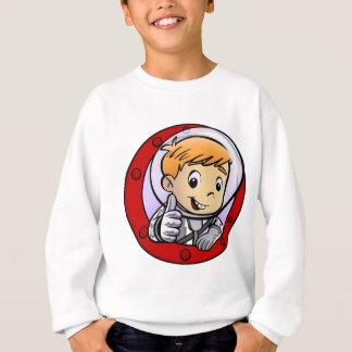 Camiseta de Freddy del astronauta de FRED Camisas