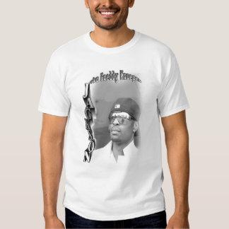 Camiseta de Freddy Jackson Polera